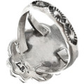 Sterling Southwest Ladies Ring 26885
