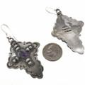 Santa Fe French Hook Earrings 28851