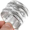 Handmade Sterling Bracelet 20685