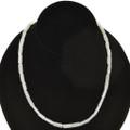 5mm x 12mm New Jade Beads 16 inch Long Strand