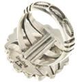 Sterling Southwest Ladies Ring 28773