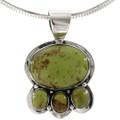 Southwest Gemstone Paw Jewelry 27699