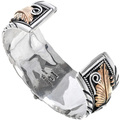 Navajo Design Watch Cuff 24470