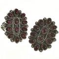 Navajo Gemstone Ladies Rings 28824