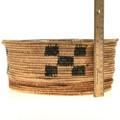 OOAK Navajo Handmade Basket 28797