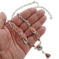 Native American Shell Jewelry 27733