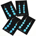 Variations in Natural Turquoise 29235
