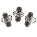 Native American Gemstone Rings 25928