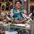 Navajo Vicki Mitchell 23109