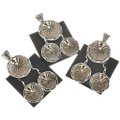 Man in the Maze Pendant Sets