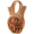 Hopi Wedding Vase 28469
