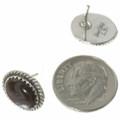 Native American Gemstone Earrings 28451