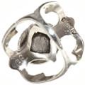 NavajoSterling Ring 29016