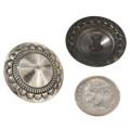 Native American Concho Button 229709