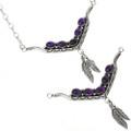 Native American Gemstone Jewelry 29252
