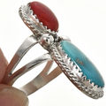 Native American Ladies Ring 29305