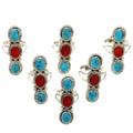 Southwest Ladies Turquoise Jewelry 29114