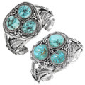 Native American Turquoise Jewelry 28930