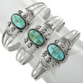 Southwest Turquoise Sterling Jewelry 23297