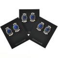 Ladies Gemstone Earrings 28863
