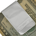 Southwest Turquoise Money Clip 28608