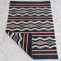 Navajo Wool Rug 27755
