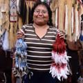 Navajo Artisan Lisa Wylie 25266