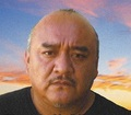 Navajo Randall Nezzie 24135