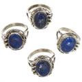 Navajo Gemstone Jewelry 28748