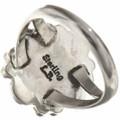 Navajo Sterling Ladies Ring 28600