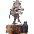 Hopi Hon Kachina Doll 20696