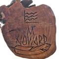 Cottonwood Hopi Kachina 20696