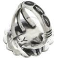 Navajo Handmade Ring 28945