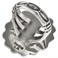 Southwestern Silver Amethyst Jewelry 28945