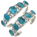 Sleeping Beauty Turquoise Bracelets 29234