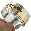 Navajo Handmade Cuff Bracelet 10778