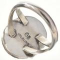 Navajo Sterling Ladies Ring 28746