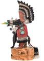 Traditional Cottonwood Kachina Doll 28727