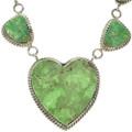 Navajo Heart Jewelry 29665