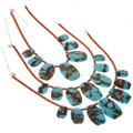 Affordable Southwest Pattern Necklaces 28771