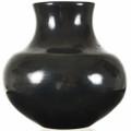 San Ildefonso Black Pottery 28900