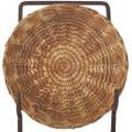 Vintage Papago Split Stitch Tray 21437