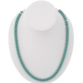 Navajo Turquoise Necklace 24965