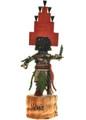 Hand Made Kachina Doll 27506