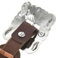Route 66 Style Concho Belt 24209
