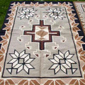 Four In One Southwest Rug 25149