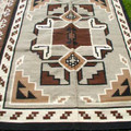 Extra Large Room Size Rug 25149