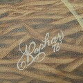RON ROPHAR Signature