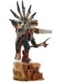 Hopi Kachina Doll 27608