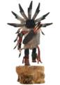 Traditional Hopi Supernatural 27608